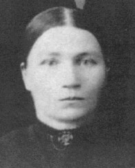 Anna Johannesdatter <i>Hove</i> Dahle