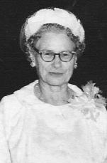 Ruth Verle <i>Coffin</i> Perisho