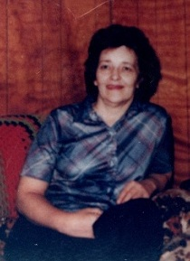 Agnes Marie <i>Clement</i> Breton