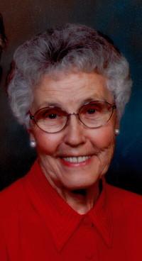 Bernice Marie <i>Pollet</i> Crozier