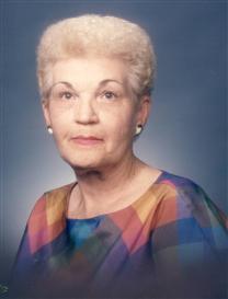 Ethel Mae <i>Atkinson</i> Marshall
