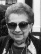 Elisabeth Elsie <i>Levison</i> Toth
