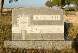 James Thornton Arnold