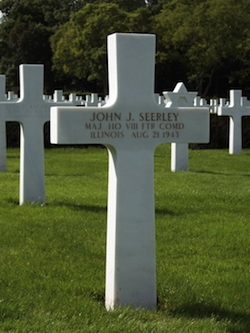John Joseph Seerley, Jr
