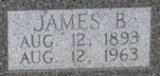 James Bonnie Kirkland