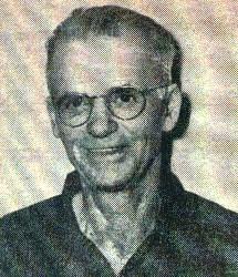 Lenard Carl McKinley