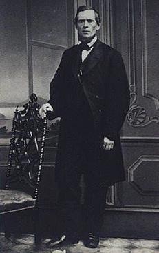 John Wesley North