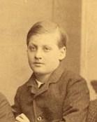 August Heinrich Dickbernd