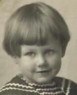 Grace Ruth <i>Dockhorn</i> Sherbeck