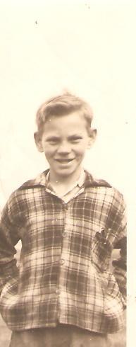 Jack Emerson Meadows