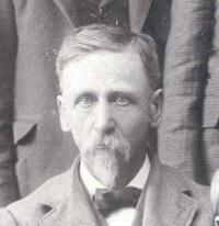 John Henry Carter, Sr