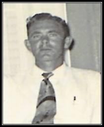 Rev Sam McCoy Benfield