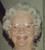 Louise Helen Lou <i>Parker</i> Amato