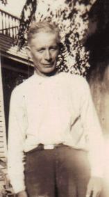 William Mansel Will Graham