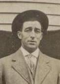 Bert McIlwain
