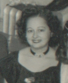 Gloria <i>Cristarella</i> Pagano