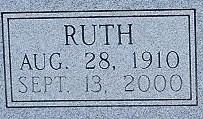 Ruth <i>Fields</i> Barnes