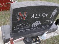 Jason Paul Allen