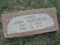 John Barenberg