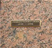 Charles Sonny Dean