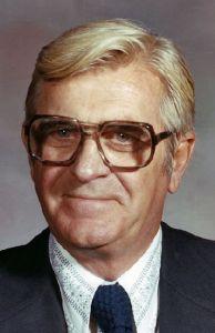 Sherwood H. Anderson