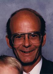Daniel Joseph Grigsby