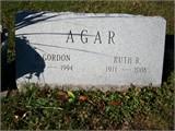 Henry Gordon Agar