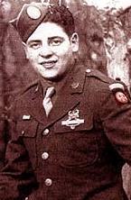 PFC Robert A Rosario