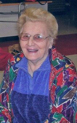 Peggy W. <i>McKinnon</i> Anderson