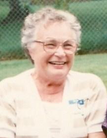 Mary Thelma Lou <i>Hyland</i> Lucas