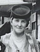 Mary Juanita Van Horne <i>Bagley</i> Whiteley