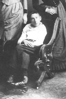 James H Burch