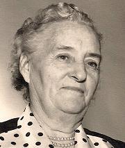 Delila Henrietta <i>Lucas</i> Bell
