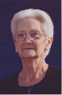 Bessie Lou <i>Patterson</i> McDowell