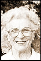 Gene Lucille <i>Penrose</i> Hays