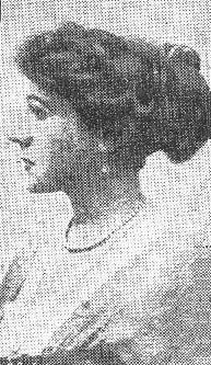 Marguerite Ethel <i>MacKenzie</i> Allan