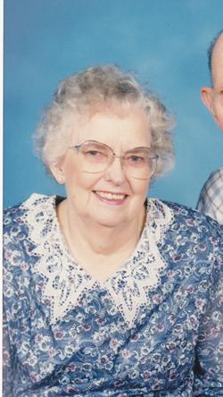 Vera <i>Houtz</i> Meriwether