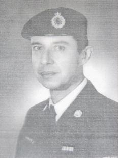 Capt Charles Eugene Laviolette