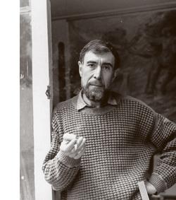 Serge Essaian