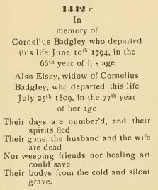 Elsey <i>Townley</i> Badgley