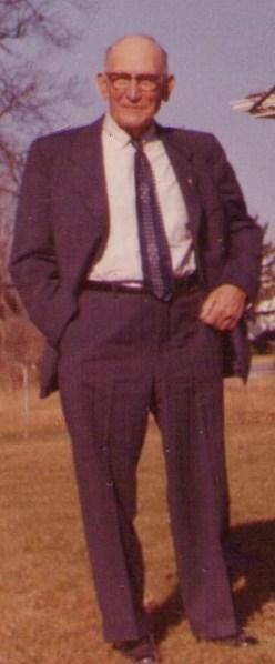 Charles W Buskirk