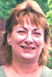 Christine D. <i>Callahan</i> Budrow