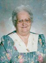 Elizabeth Anne Lagasse