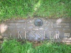 Mrs Martha Ellen <i>Ashcroft</i> Kessler