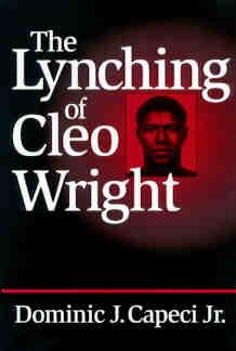 Cleo Wright