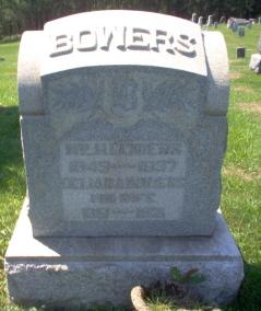 William H Bowers