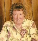 Mrs Kathryn Marie <i>Crane</i> Cornelison