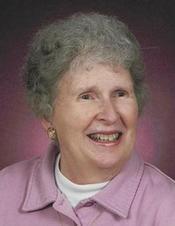 Sharon Ann <i>McCoy</i> Bullard
