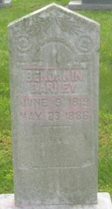 Benjamin Barney Barneycastle
