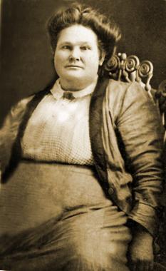 Olga Bathsheba <i>Nase</i> Provence